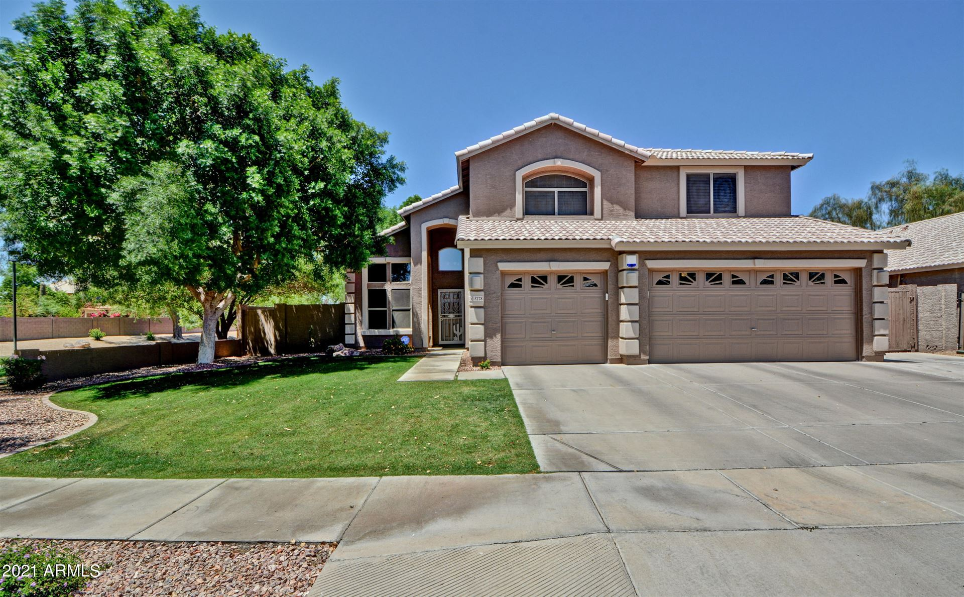 5278 W FRIER Drive, Glendale, AZ 85301 - MLS#: 6241230