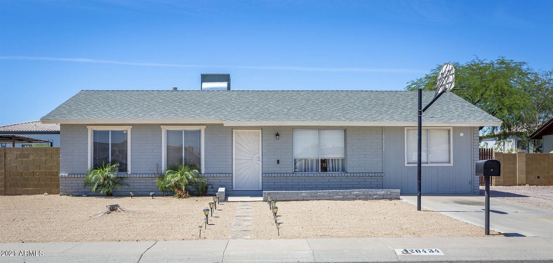 20434 N 17TH Drive, Phoenix, AZ 85027 - MLS#: 6250230