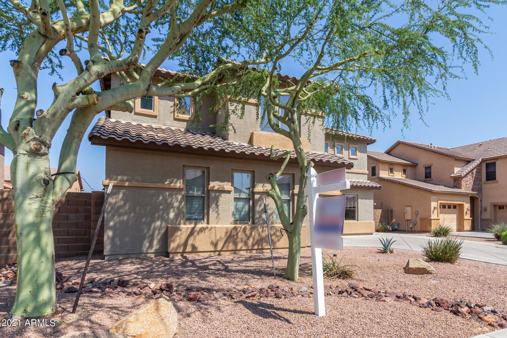 Photo of 6512 W CONSTANCE Way, Laveen, AZ 85339 (MLS # 6258230)
