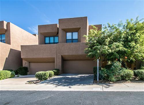 Photo of 25555 N WINDY WALK Drive #34, Scottsdale, AZ 85255 (MLS # 6128231)