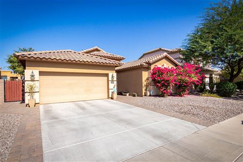 Photo of 3640 E KINGBIRD Place, Chandler, AZ 85286 (MLS # 6150231)