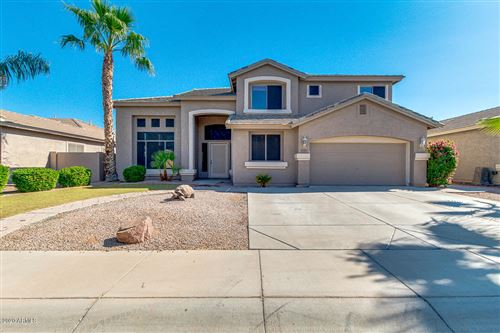Photo of 2745 S PONDEROSA Drive, Gilbert, AZ 85295 (MLS # 6151231)