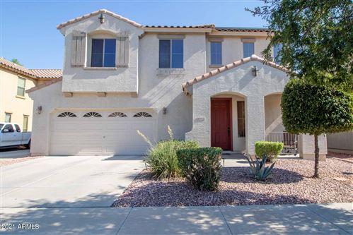 Photo of 14722 W LAUREL Lane, Surprise, AZ 85379 (MLS # 6269231)