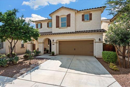 Photo of 5521 W Buckskin Trail, Phoenix, AZ 85083 (MLS # 6295231)