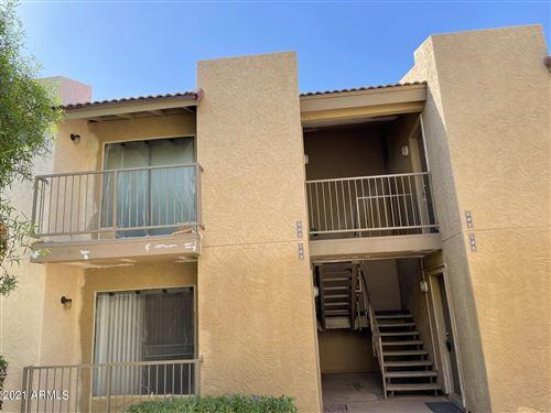 Photo of 1111 E UNIVERSITY Drive #203, Tempe, AZ 85281 (MLS # 6306231)