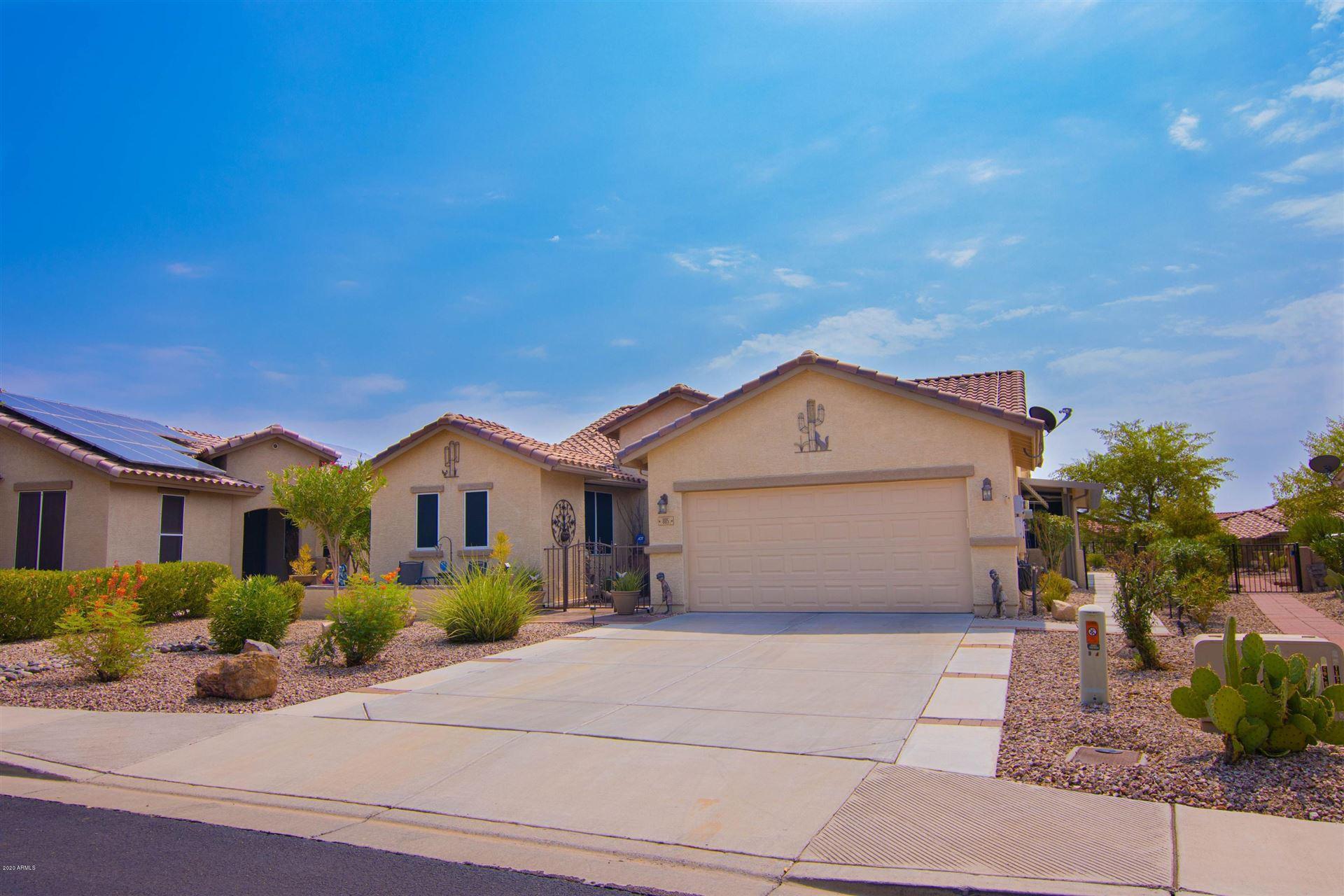 885 S 230TH Avenue, Buckeye, AZ 85326 - MLS#: 6126231