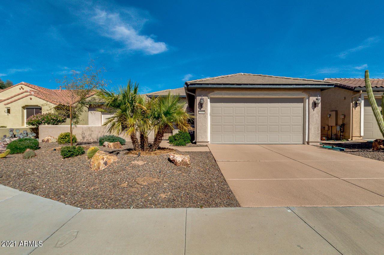 Photo of 26818 W RUNION Drive, Buckeye, AZ 85396 (MLS # 6200231)