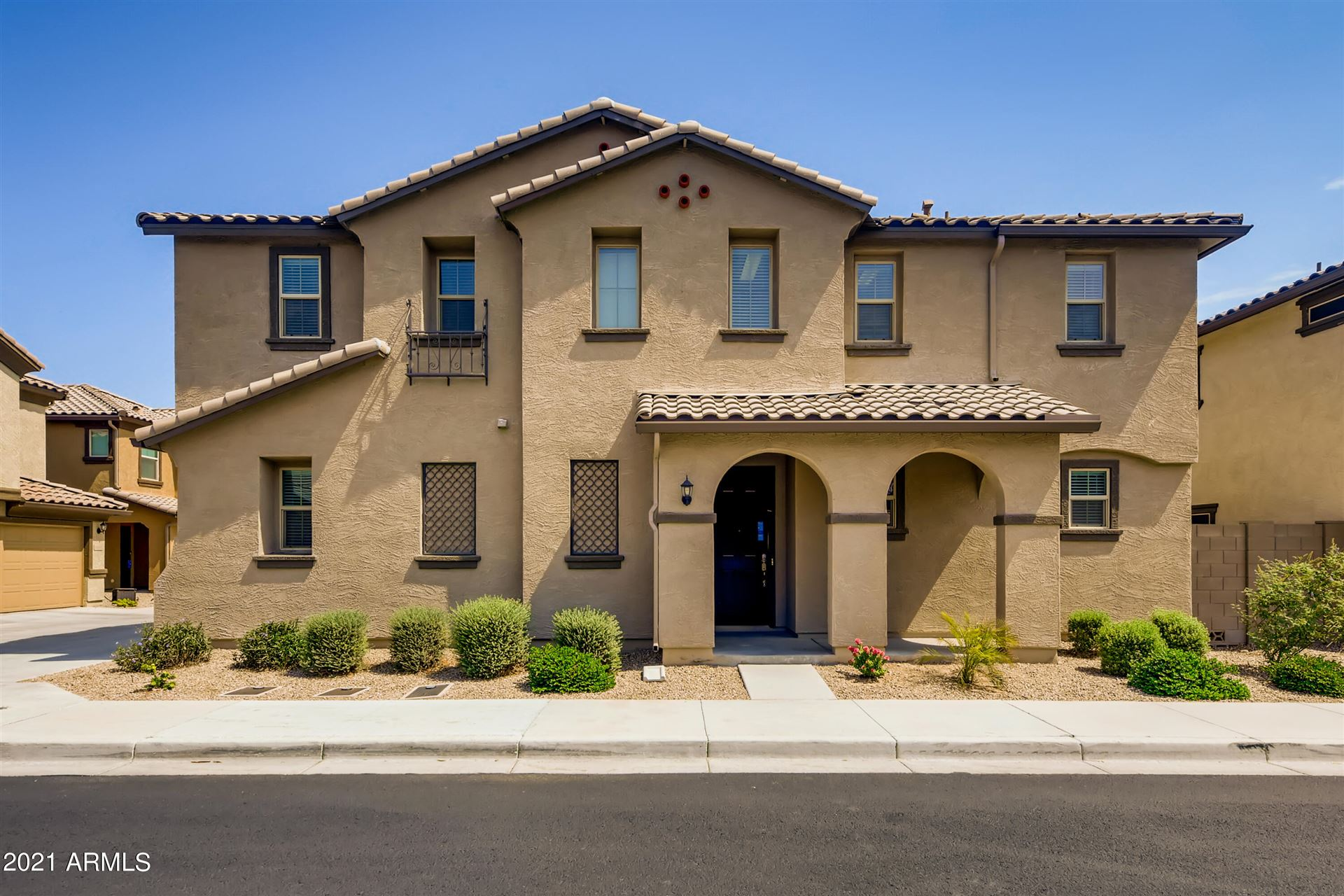 16550 W CULVER Street, Goodyear, AZ 85338 - MLS#: 6265231