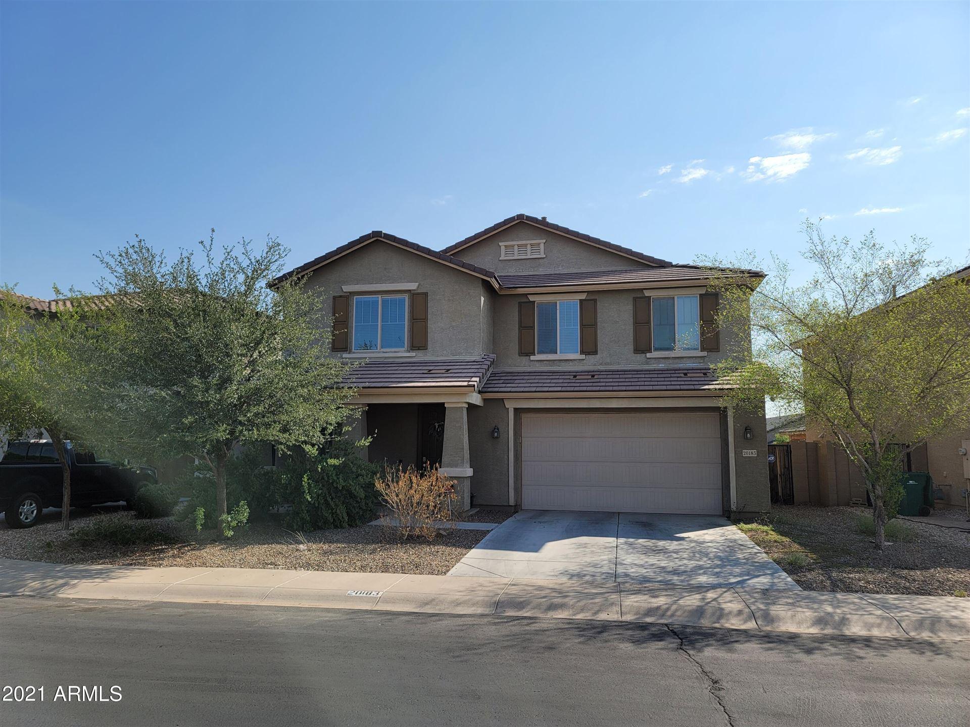 Photo of 20183 N MARQUEZ Drive, Maricopa, AZ 85138 (MLS # 6294231)