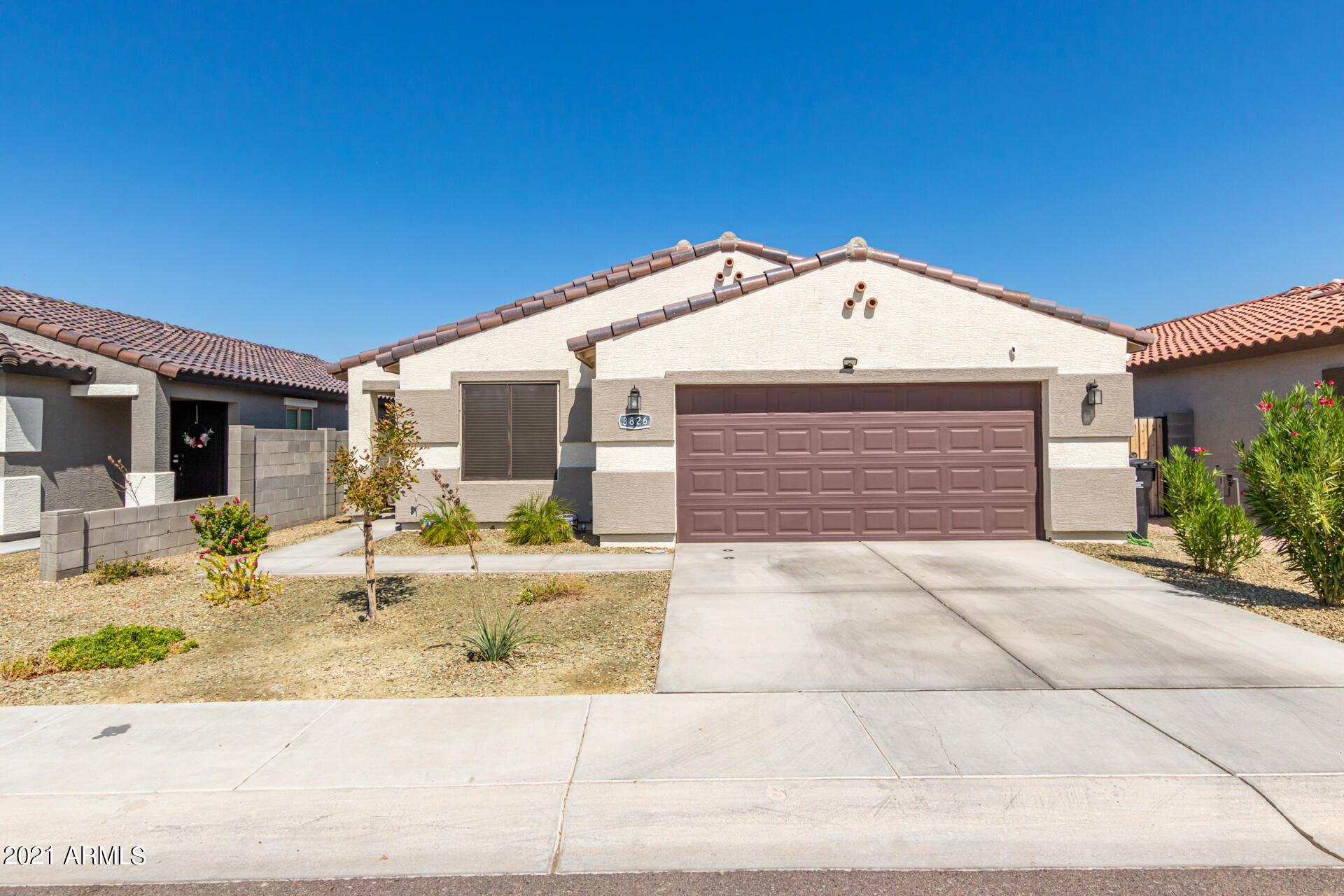 3826 W SAINT ANNE Avenue, Phoenix, AZ 85041 - MLS#: 6298231
