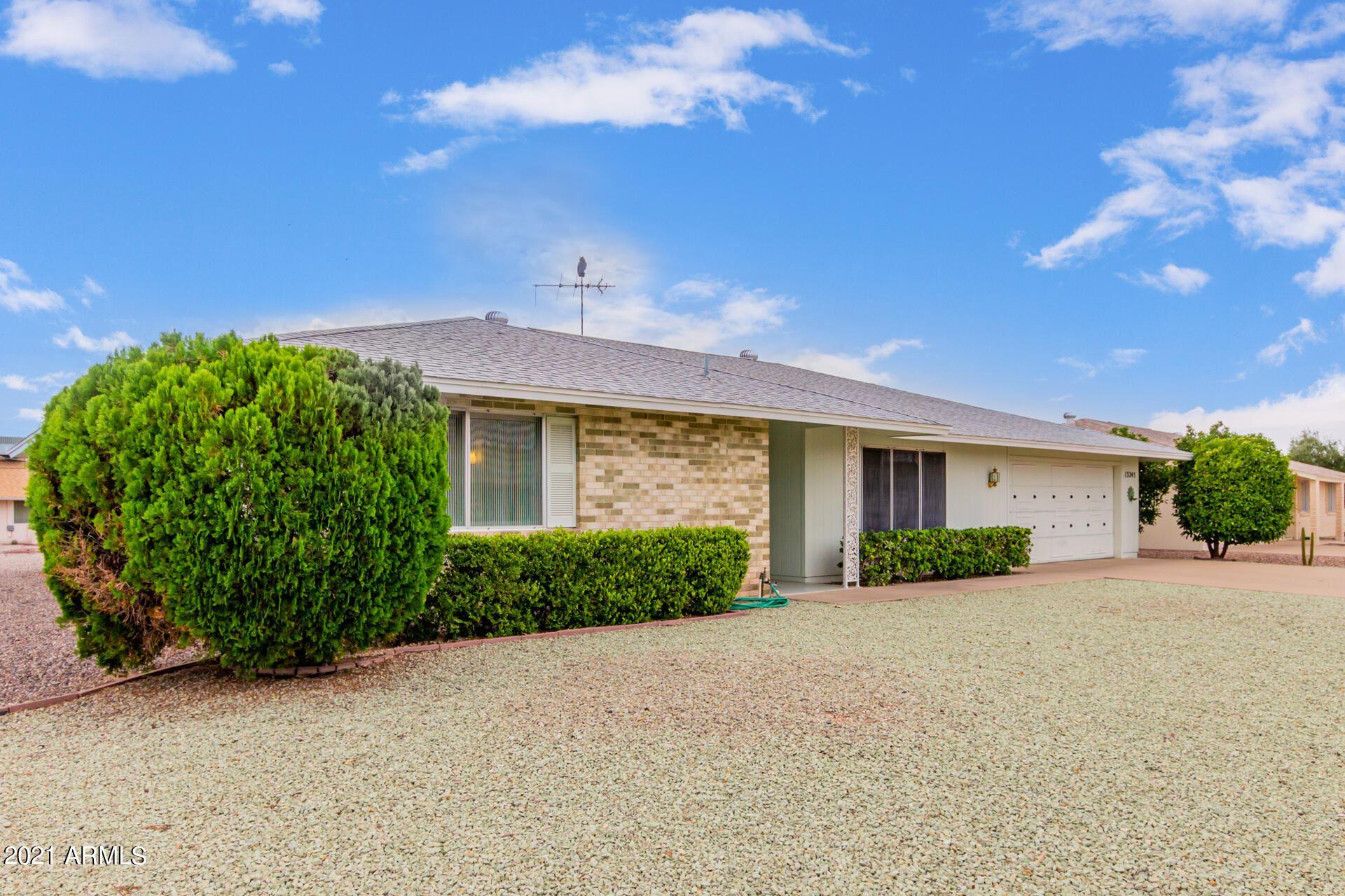 Photo of 13245 W POMEGRANATE Drive, Sun City West, AZ 85375 (MLS # 6305231)