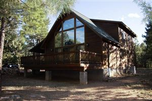 Photo of 4386 LARIAT Way, Happy Jack, AZ 86024 (MLS # 5946232)
