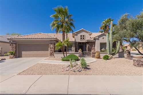 Photo of 18430 N LAGUNA AZUL Drive, Surprise, AZ 85374 (MLS # 6049232)