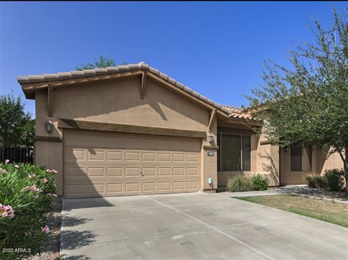 Photo of 1948 W OLIVE Way, Chandler, AZ 85248 (MLS # 6135232)