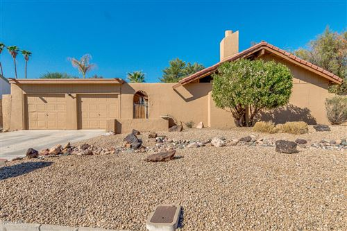 Photo of 3030 W GAIL Road, Phoenix, AZ 85029 (MLS # 6154232)