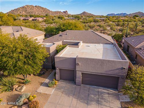 Photo of 33371 N 71ST Street, Scottsdale, AZ 85266 (MLS # 6181232)
