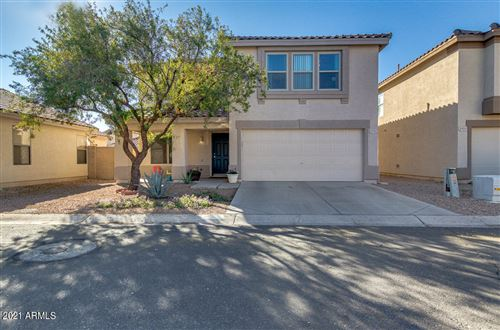 Photo of 3926 S NEBRASKA Street, Chandler, AZ 85248 (MLS # 6198232)
