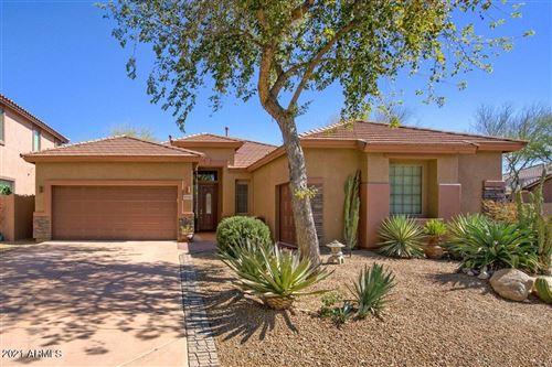 Photo of 35713 N 32ND Avenue, Phoenix, AZ 85086 (MLS # 6200232)