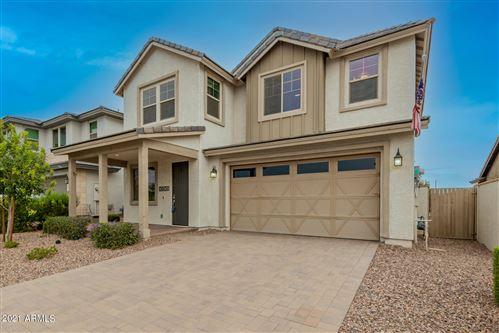 Photo of 14404 W DAHLIA Drive, Surprise, AZ 85379 (MLS # 6288232)