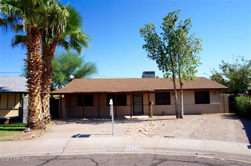 Photo of 1816 E PALMCROFT Drive, Tempe, AZ 85282 (MLS # 6304232)