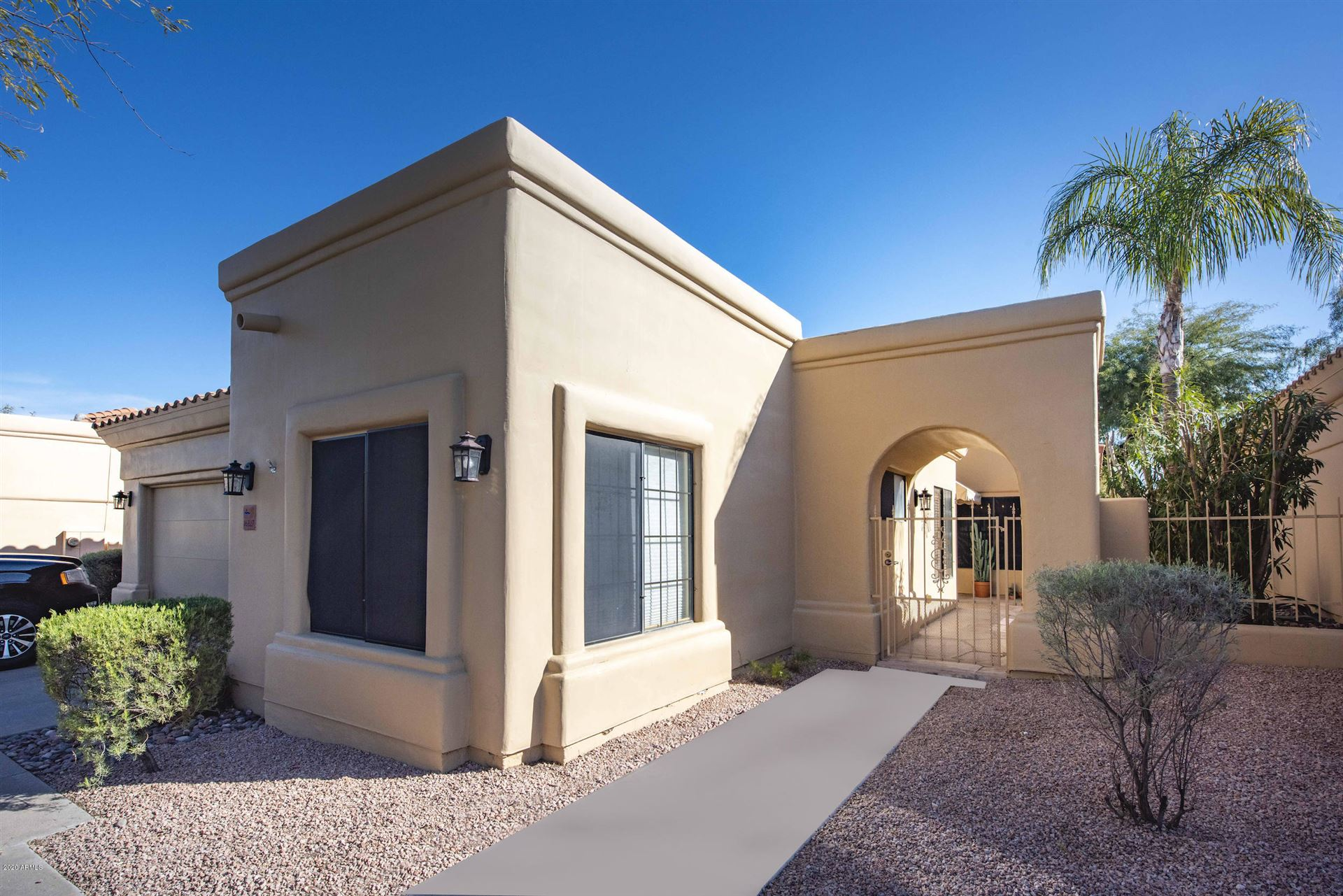 Photo for 16827 E EIDER Court, Fountain Hills, AZ 85268 (MLS # 6027232)