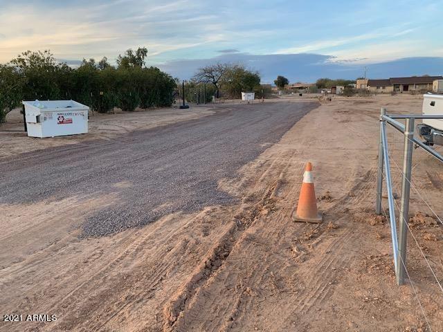 Photo of 28429 N 248th Drive, Wittmann, AZ 85361 (MLS # 6195232)