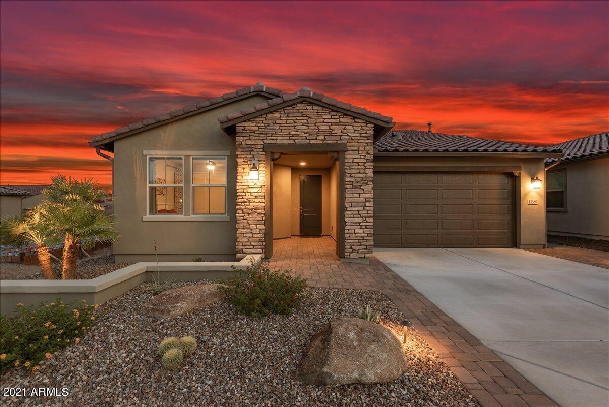 Photo of 13389 W MAYBERRY Trail, Peoria, AZ 85383 (MLS # 6268232)