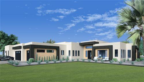 Photo of 8208 E VOLTAIRE Avenue, Scottsdale, AZ 85260 (MLS # 6006233)