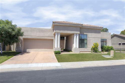 Photo of 11668 N 80TH Place, Scottsdale, AZ 85260 (MLS # 6042233)