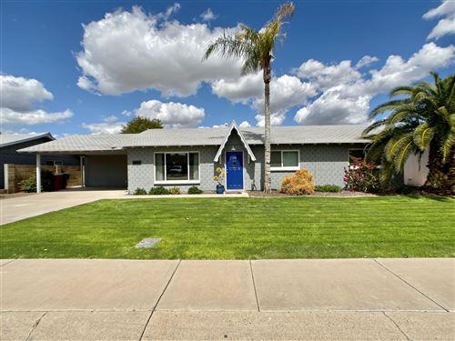 Photo of 8356 E AVALON Drive, Scottsdale, AZ 85251 (MLS # 6053233)