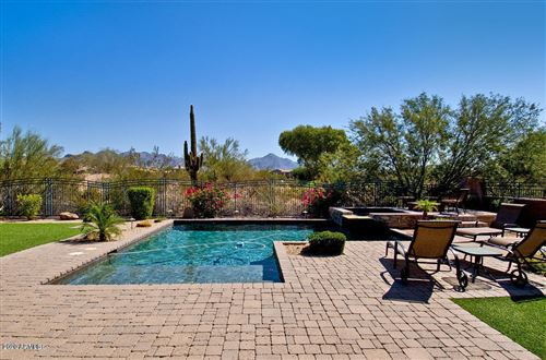 Photo of 19727 N 84TH Way, Scottsdale, AZ 85255 (MLS # 6072233)