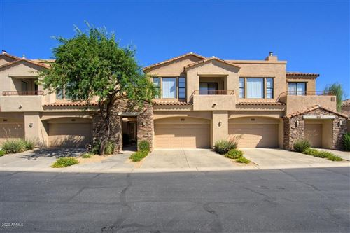 Photo of 19550 N GRAYHAWK Drive #1063, Scottsdale, AZ 85255 (MLS # 6097233)