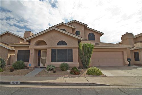 Photo of 18807 N 42ND Avenue, Glendale, AZ 85308 (MLS # 6137233)