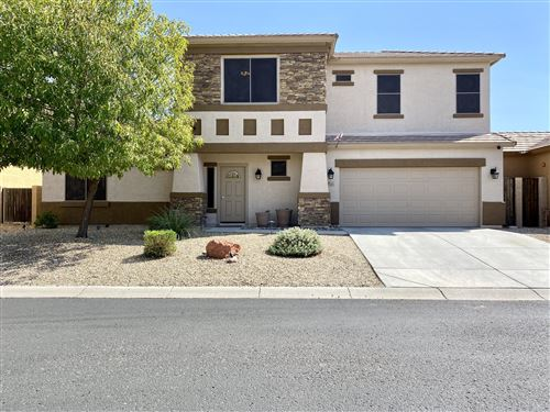 Photo of 7377 W TIERRA BUENA Lane, Peoria, AZ 85382 (MLS # 6138233)