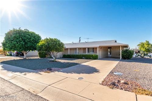 Photo of 9937 W Crosby Circle S, Sun City, AZ 85351 (MLS # 6297233)