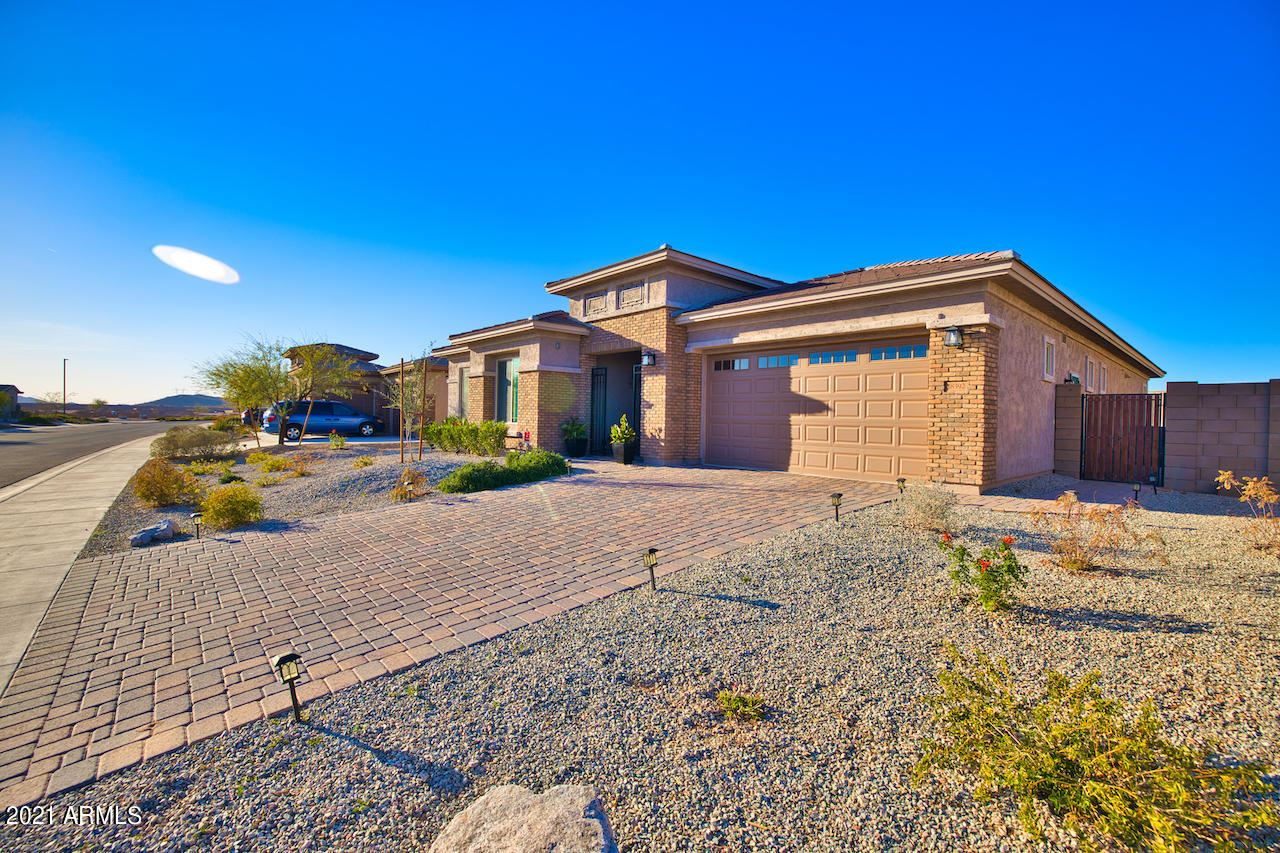 Photo of 18392 W THUNDERHILL Place, Goodyear, AZ 85338 (MLS # 6203233)