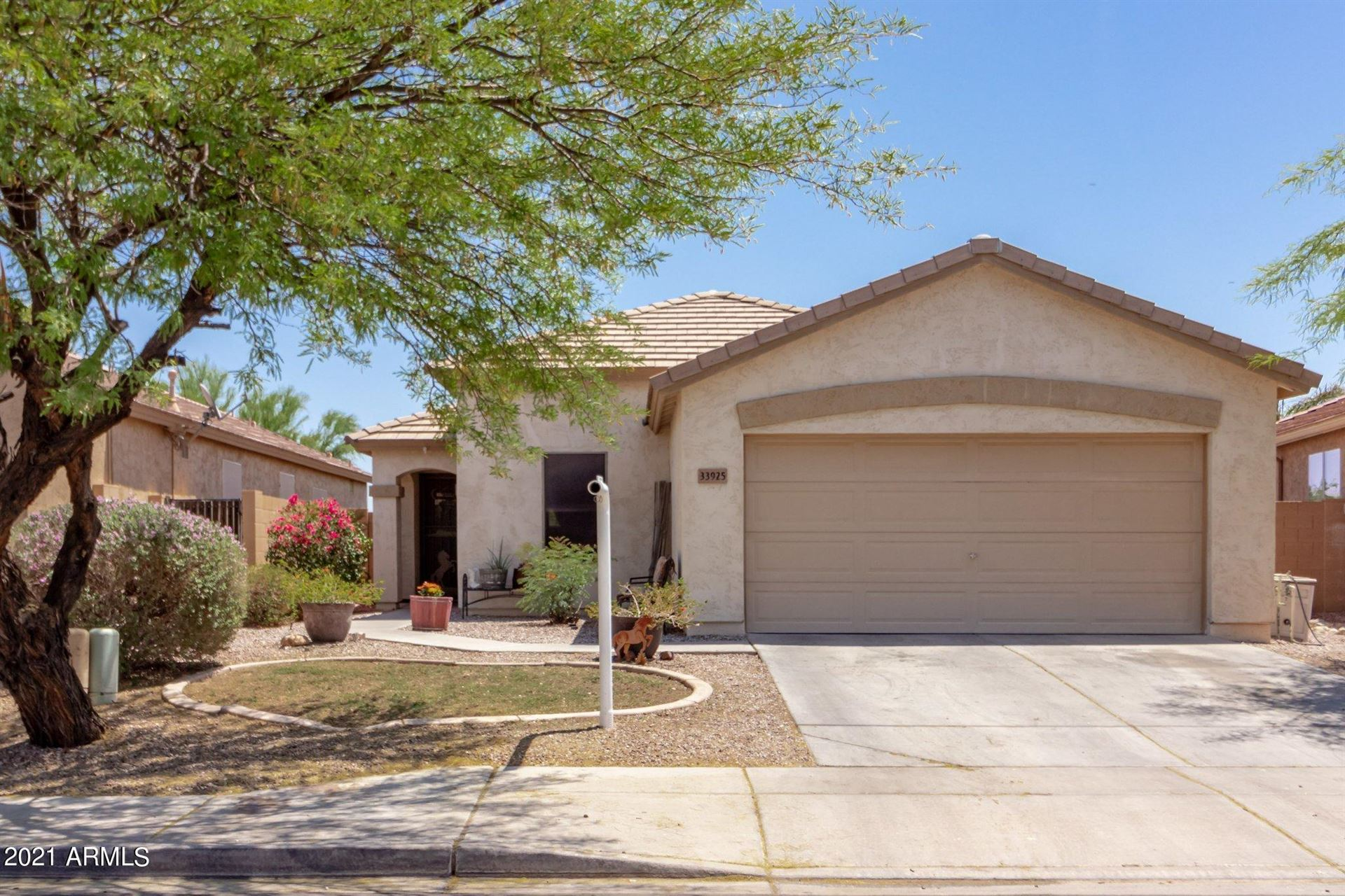 Photo of 33925 N WASH VIEW Road, Queen Creek, AZ 85142 (MLS # 6230233)