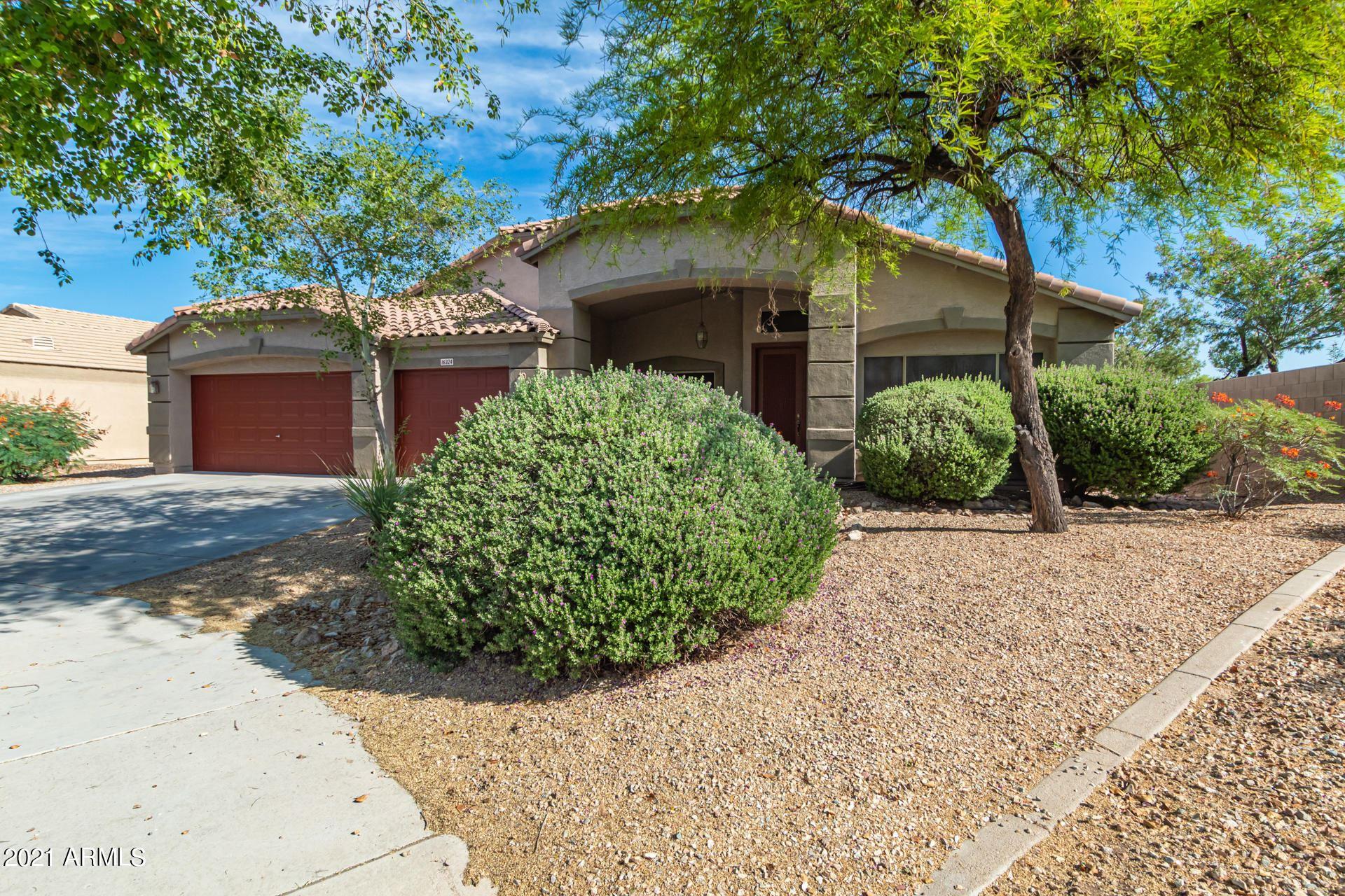 16324 W MCKINLEY Street, Goodyear, AZ 85338 - MLS#: 6233233