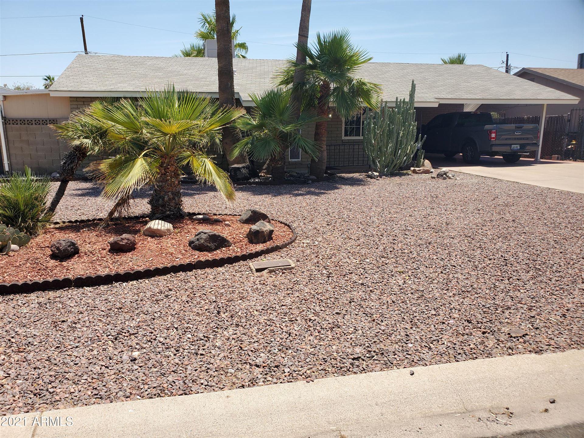 3219 E PALM Lane, Phoenix, AZ 85008 - MLS#: 6250233