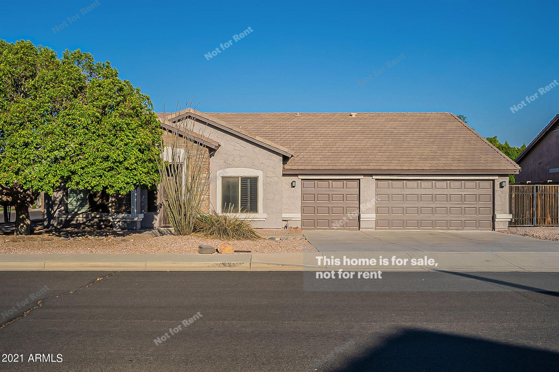 2830 N RICARDO --, Mesa, AZ 85215 - MLS#: 6258233