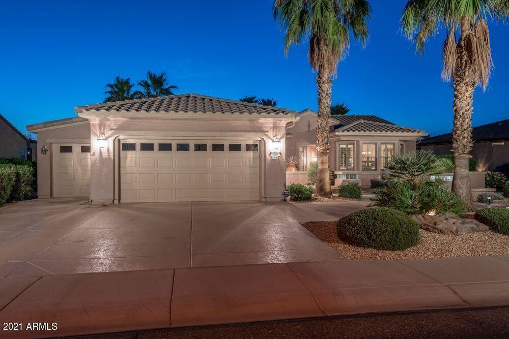 Photo of 18816 N SALTILLO Drive, Surprise, AZ 85387 (MLS # 6270233)