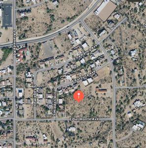 Photo of 0 E DEL MONTE Avenue, Gold Canyon, AZ 85118 (MLS # 5973234)