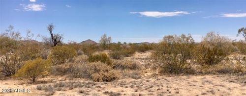 Photo of 49850 W Vantana Road, Maricopa, AZ 85139 (MLS # 6035234)