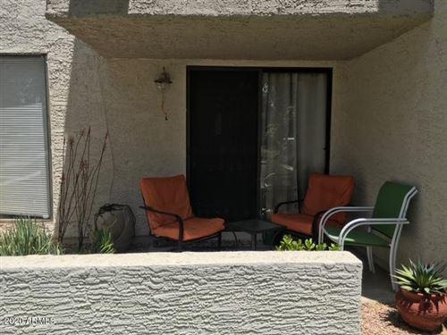 Photo of 935 N GRANITE REEF Road #103, Scottsdale, AZ 85257 (MLS # 6097234)
