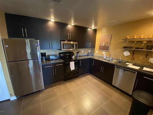 Photo of 16801 N 94TH Street #1008, Scottsdale, AZ 85260 (MLS # 6117234)