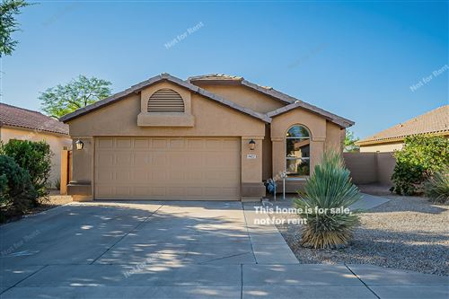 Photo of 9422 E PAMPA Avenue, Mesa, AZ 85212 (MLS # 6235234)