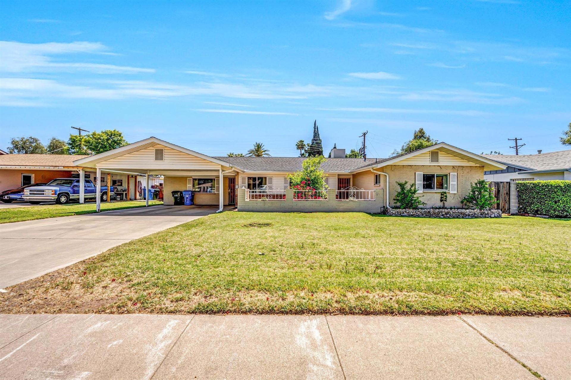 3317 E FLOWER Street, Phoenix, AZ 85018 - MLS#: 6232234