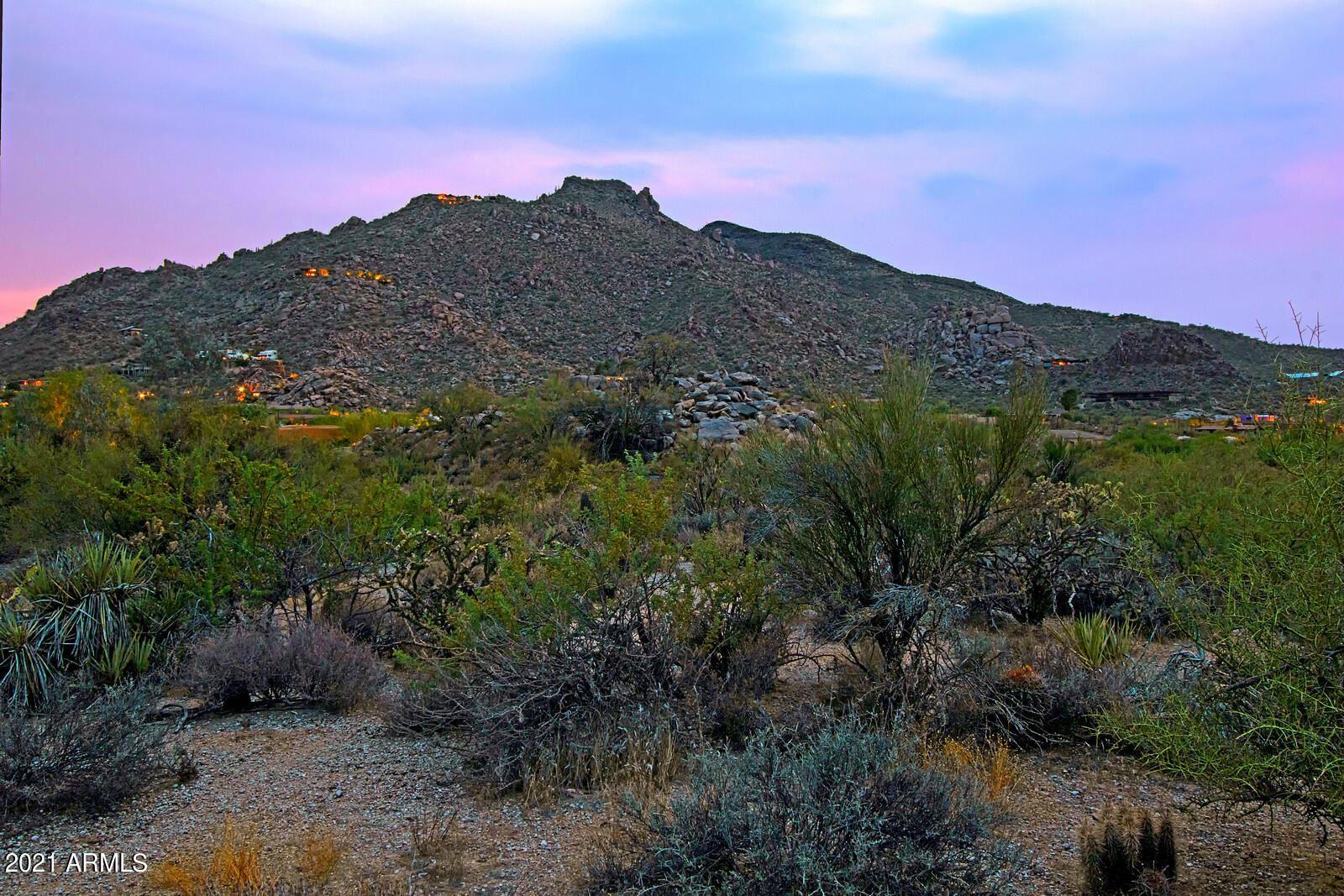 Photo of 362xx N Derringer Court, Carefree, AZ 85377 (MLS # 6251234)