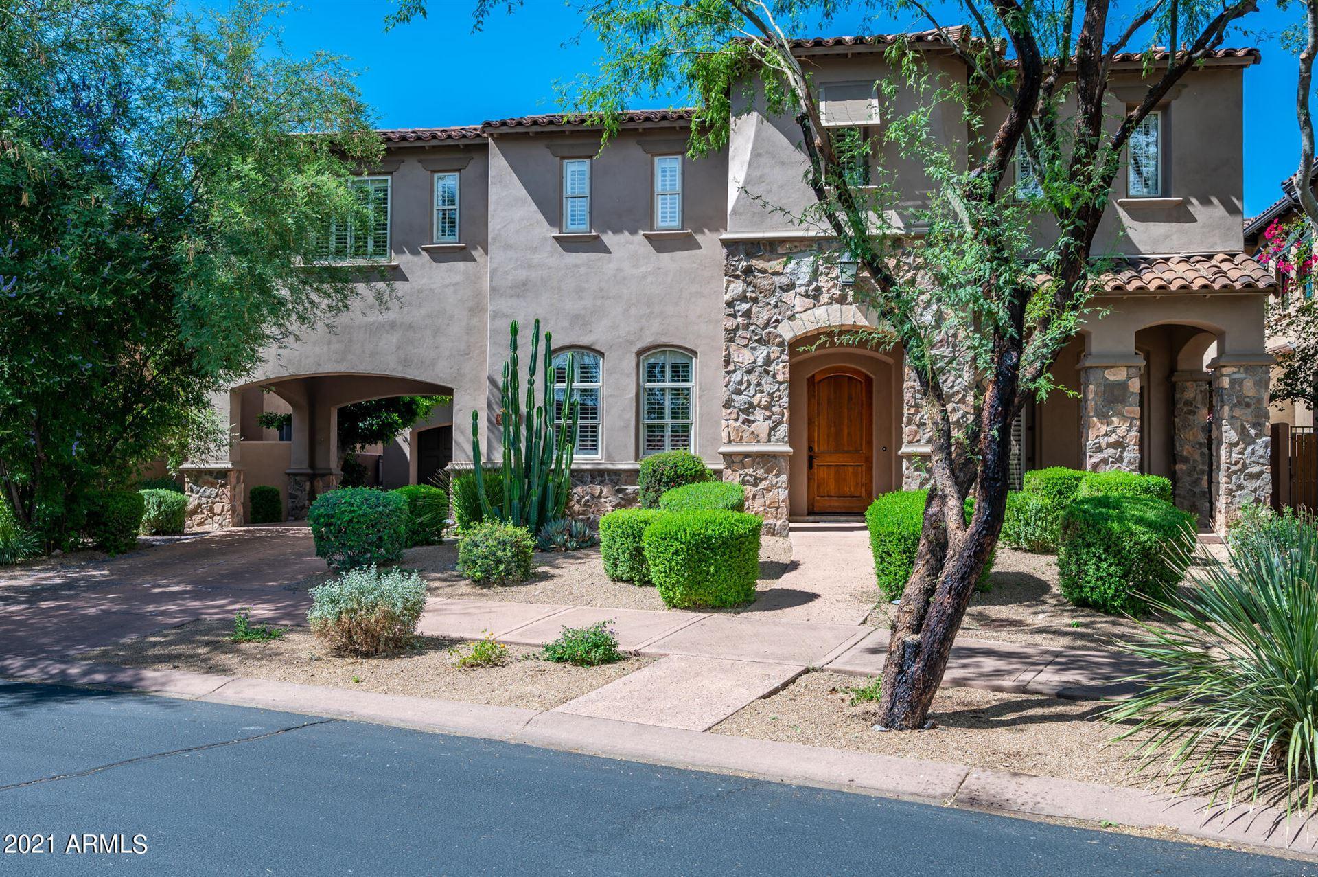 Photo of 20469 N 93RD Place, Scottsdale, AZ 85255 (MLS # 6252234)