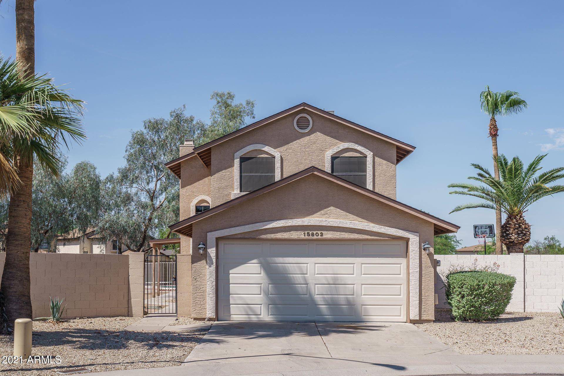 15802 N 37TH Drive, Phoenix, AZ 85053 - MLS#: 6261234